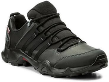 Adidas Buty Terrex Ax2r Beta Cw S80741 Cblack/Cblack/Visgre