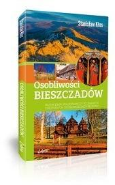 Libra Pl Stanisław Kłos Osobliwości Bieszczadów