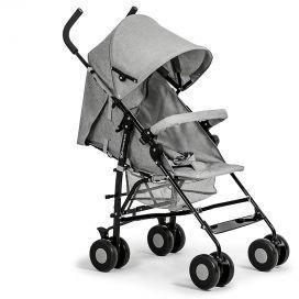 KinderKraft REST grey