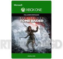 SquareEnix Rise of the Tomb Raider [kod aktywacyjny]