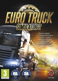 Euro Truck Simulator 2 (PCcyfrowe)