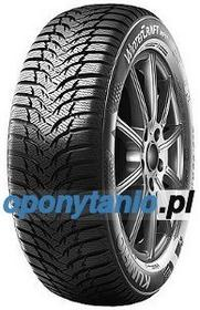 Kumho WinterCraft WP51 215/45R16 90V