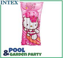 Intex Materacyk do plywania Hello Kitty