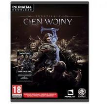 Śródziemie: Cień Wojny Silver Edition PC