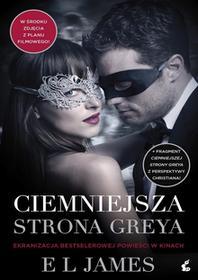 Sonia Draga Ciemniejsza strona Greya - E. L. James