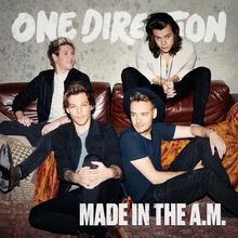 Made In The A.M CD) One Direction
