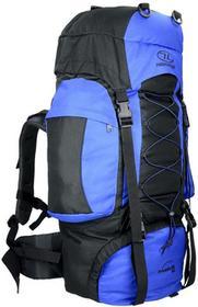 Highlander Plecak Turystyczny Rambler 66 Niebieski RAM066-CB