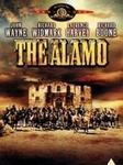 Alamo DVD
