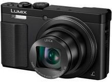 Panasonic Lumix DMC-TZ70 3D czarny