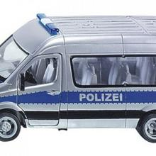 Siku Samochód Operacyjny Policji 2313