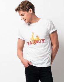 PLANTS by paprocki&brzozowski T-shirt bad boy