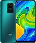 Xiaomi Redmi Note 9 128GB Dual Sim Zielony