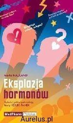 Medpharm EKSPLOZJA HORMONÓW Marco Rauland 978-83-60466-71-1