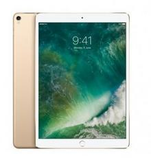 Apple iPad Pro 64GB złoty