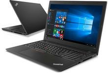 Laptop Lenovo ThinkPad L580 i5-8250U/15,6FHD/8GB/1000GB/Int/W10Pro