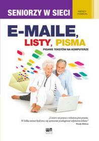 Hobson Wendy E-maile listy pisma / wysyłka w 24h
