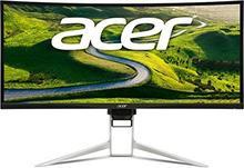 "Acer XR382CQK 37,5"" czarny"