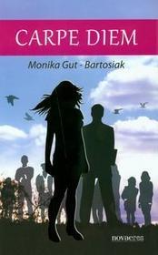 Novae Res Carpe diem - Monika Gut-Bartosiak