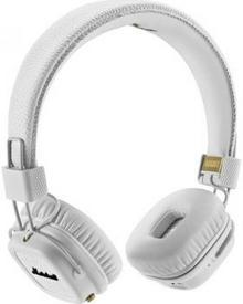 Marshall Major II Bluetooth białe