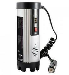 MODECOM Przetwornica MC R015 AC/DC 24 V 150 W Tak Puszka Silver