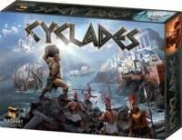 Rebel Cyklady (Cyclades) - polska edycja
