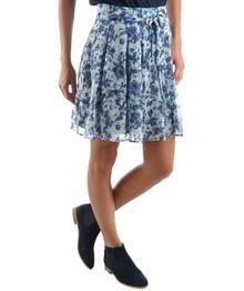 Camaeu Damska spódnica z kwiatowym nadrukiem 488731_0732