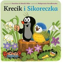 Bajka Krecik i sikoreczka - Małgorzata Strzałkowska
