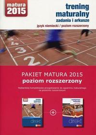 Język niemiecki Matura 2015 Pakiet Poziom rozszerzony - LektorKlett
