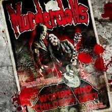 Women And Children Last CD) Murderdolls