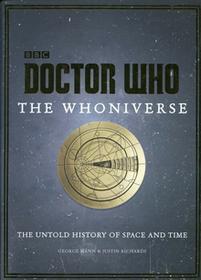 Doctor Who The Whoniverse / wysyłka w 24h