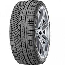 Michelin Pilot Alpin A4 255/40R19 100V