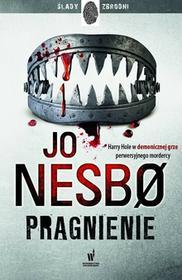Dolnośląskie Pragnienie - Jo Nesbo