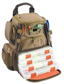 River Wild Wild River WT3503 Recon Tackle Backpack Lighted Small w/Trays WT3503AMZ