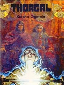 Egmont Thorgal - Tom 21 - Korona Ogotaia