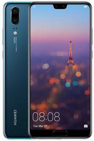 Huawei P20 128GB Dual Sim Niebieski