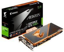 Gigabyte GeForce GTX 1080 Ti Waterforce WB Xtreme Edition (GV-N108TAORUSX WB-11GD)