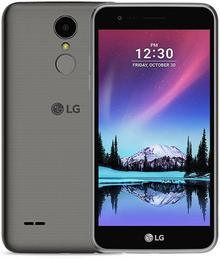 LG K4 2017 Tytanowy