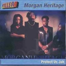 Morgan Heritage Protect Us Jah Reedycja Jewel Case)