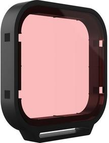 POLARPRO Filtr czerwony Snorkel GoPro Hero 5 Hero 6 Black