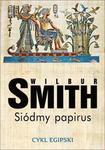 Siódmy papirus - Wilbur Smith