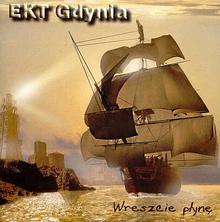Dalmafon Plus Wreszcie płynę CD) Ekt Gdynia