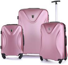 Sumatra Komplet walizek na kółkach SUM 1181*3R
