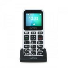 myPhone Halo mini 2 Biały