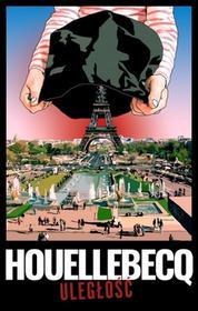 W.A.B. / GW Foksal Uległość - Michel Houellebecq