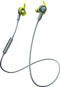 Jabra Sport Coach Wireless żółte