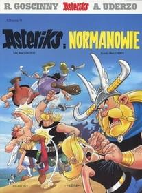 Egmont Asteriks Asteriks i Normanowie Tom 9