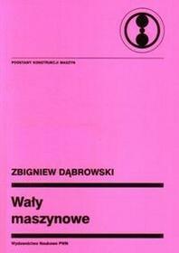 Dąbrowski Zbigniew Wały maszynowe / wysyłka w 24h