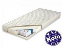 M&K Foam Koło Jamajka 160x200