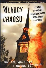KAGRA Władcy chaosu - Michael Moynihan, Didrik Soderlind
