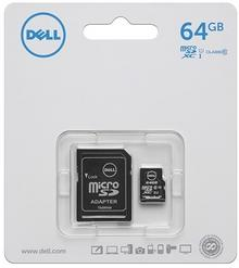 DELL A8931746 MicroSDXC 64GB Class 10 + adapter